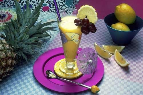 Fruit Beverage Fresh Fruit Food Drink Juice