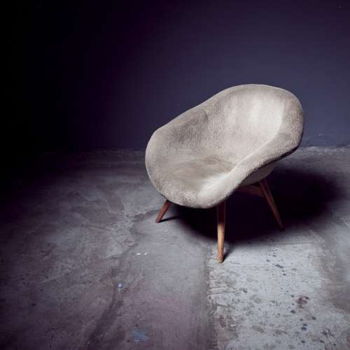 Furniture Armchair Chair Comfortable Interior Home