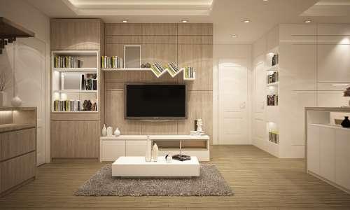 Furniture Living Room Modern Interior Design Home