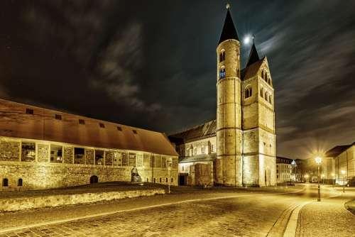 Germany Things-Lasting Magdeburg Monastery