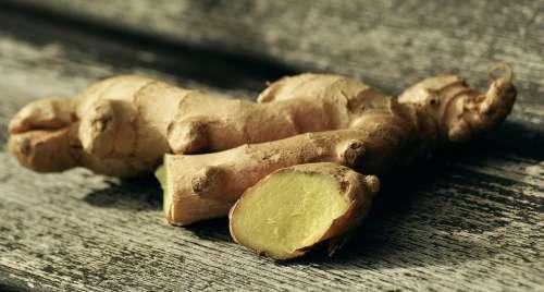 Ginger Natural Remedies Tuber Spice Sharp Ingber