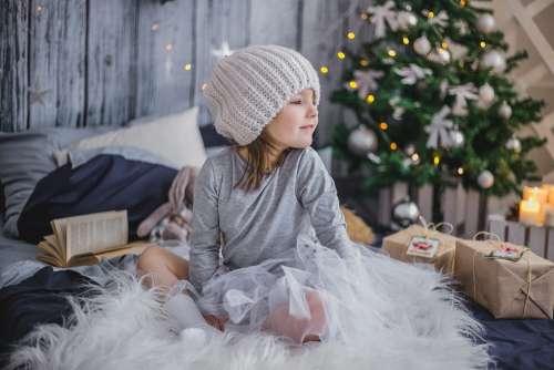 Girl Gift Presents Christmas Xmas Kids Holiday