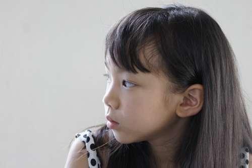 Girl Child Woman Lovely Daughter