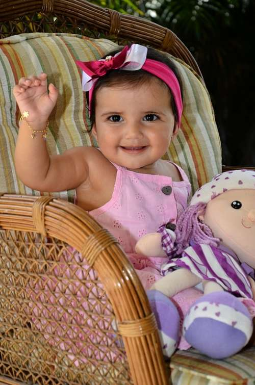 Girl Linda Doll Cute