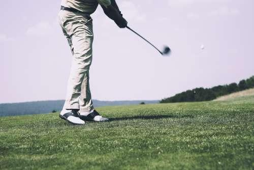 Golf Tee Golf Course Golf Clubs Golf Club