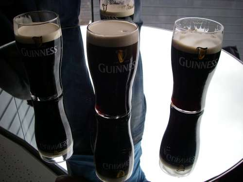 Guinness Beer Beverage