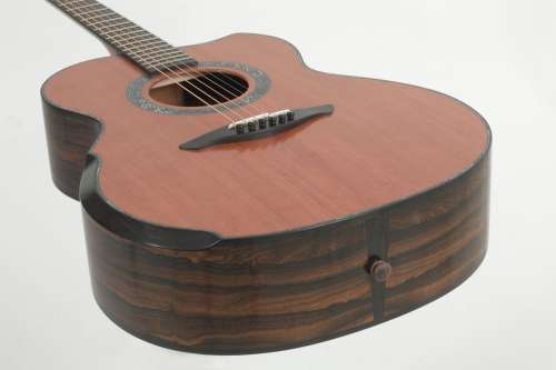 Guitar Acoustic Guitar Handcrafted Guitar