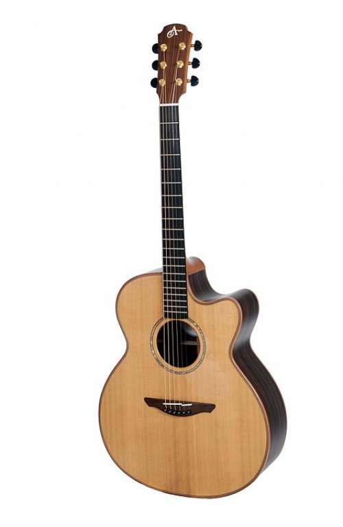 Guitar Acoustic Guitar Handcrafted Guitar Tonewoods