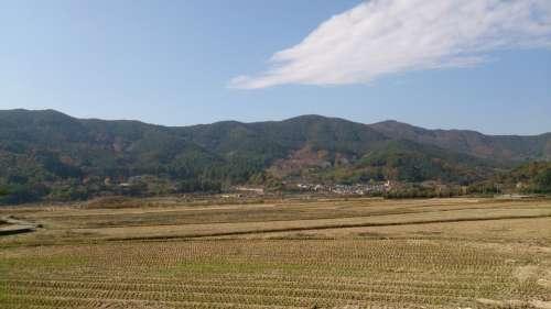 Gwangyang Background Landscape Jeolla-Do