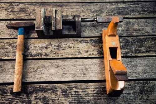 Hammer Tools Carpentry Carpenter Repairs