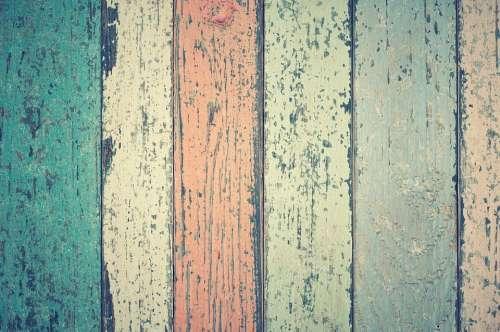 Hardwood Antique Backdrop Background Board