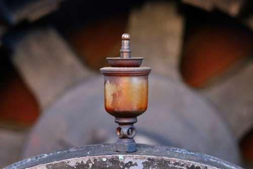 History The Old Machine Industry Maznička