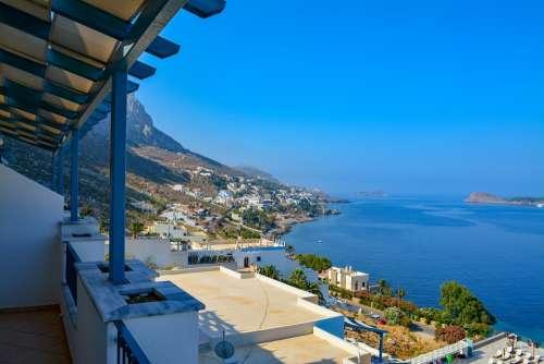 Holiday Vacation Mediterranean Sea Summer Tropical