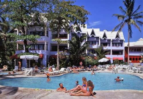 Holiday Pool Vacation Water Summer Swimming Hotel