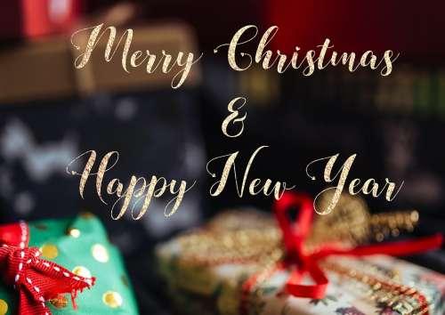 Holidays Christmas New Year Happy Holidays Happy
