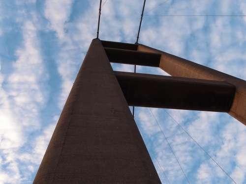 Humber Bridge Bridge Suspension