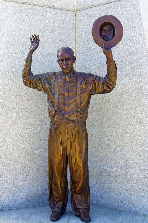 Humiliation Sculpture In Tulsa Sculpture Humiliation