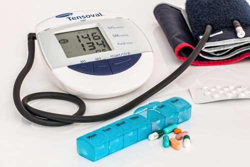 Hypertension High Blood Pressure Heart Disease