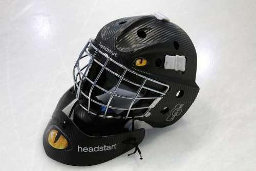 Ice Hockey Ice Hockey Helmet Skating