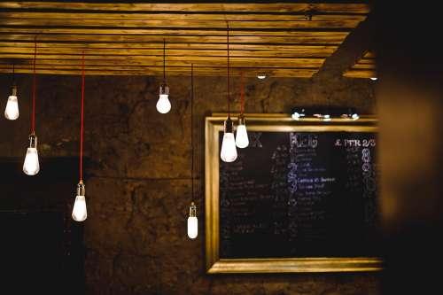 Illumination Lights Bulbs Contemporary Modern