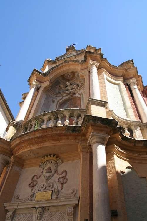 Italy Tuscany Siena Architecture