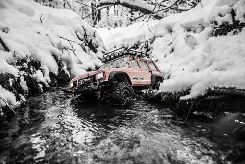 Jeep Car Adventure Safari Rover Auto Military
