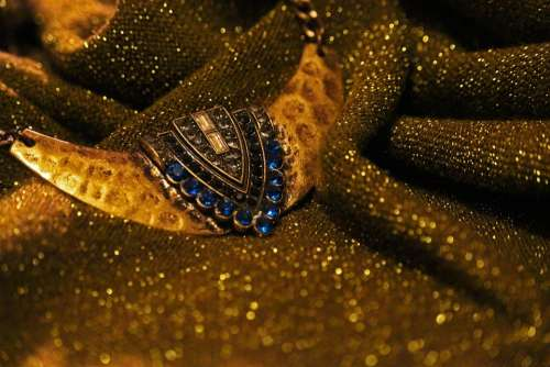 Jewel Jewellery Fashion Jewelry Chain Necklace