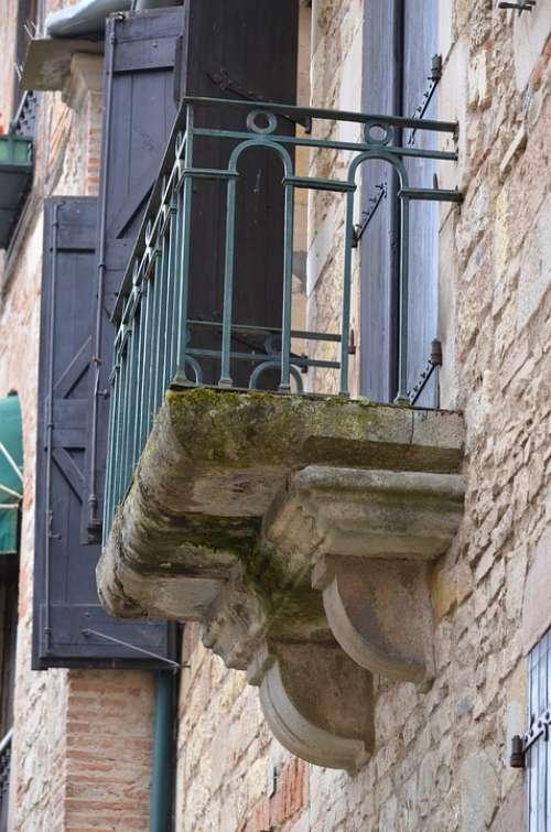 Juliet Balcony France
