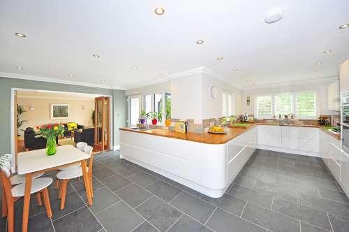 Kitchen Home Luxury Kitchen Luxury Home Interior