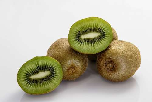 Kiwifruit Fruit Kiwi Food Fresh Diet Fruit Salad