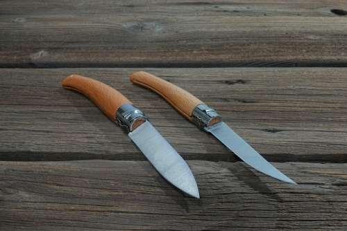 Knife Pocket Knife Blade Sharp Cut Jackknife Tool