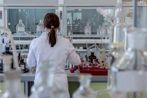 Laboratory Analysis Chemistry Research Chemist Lab