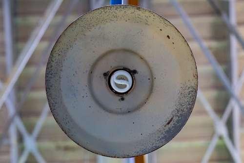 Lamp Background Circle Lantern Geometry