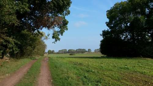 Landscape Nyborg