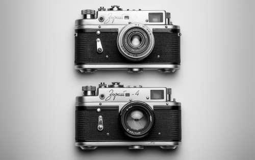 Lens Camera Photography Photographer Shutter