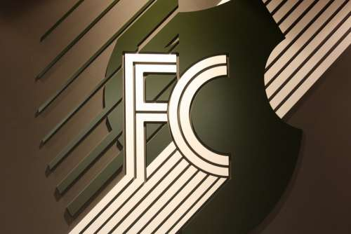 Logo Logotype Barcelona