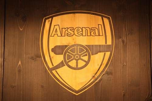 Logo Arsenal England
