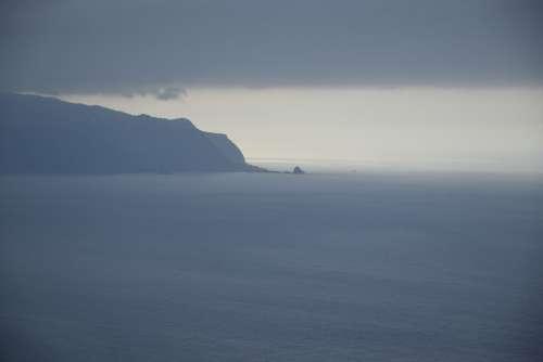 Madeira Vacations Sunset Summer