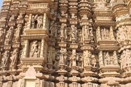 Mahadev 1008 Shivlinga Khajuraho Madhya Pradesh