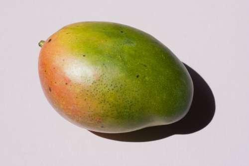 Mango Fruit Tropical Green