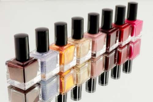 Manicure Pedicure Cosmetics Kosmetikstudio Care