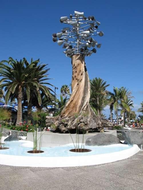 Martinez Bad Tenerife Tenerife Island Pool