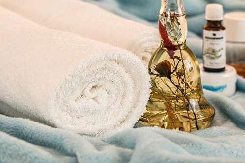 Massage Therapy Essential Oils Skincare Spa