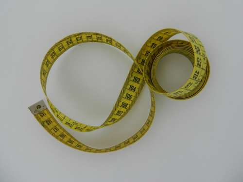 Measuring Tape Cm Metro Measure Measurement