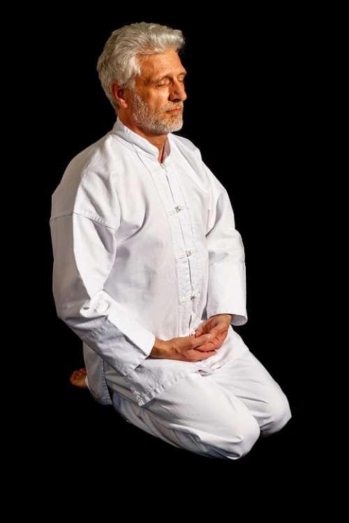 Meditation Zen Zazen Meditate Buddha Buddhism