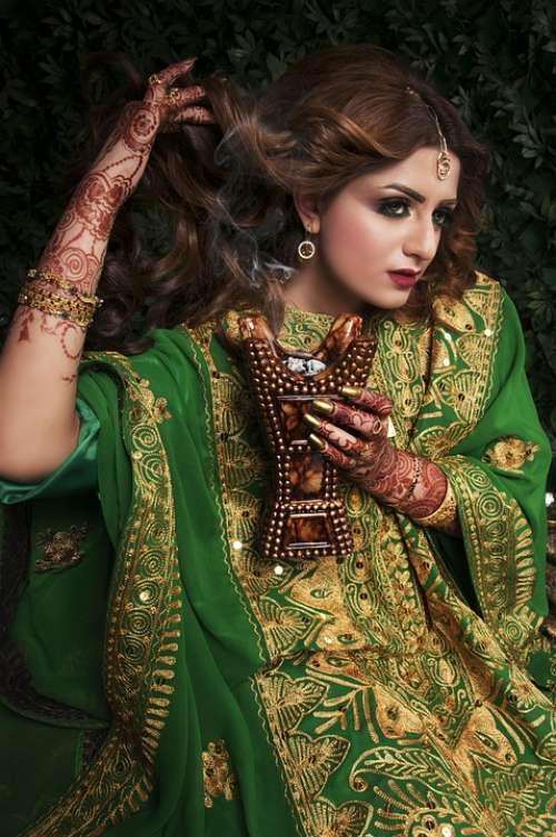 Mehndi Designs Henna Bride Indian Mehndi Tattoo