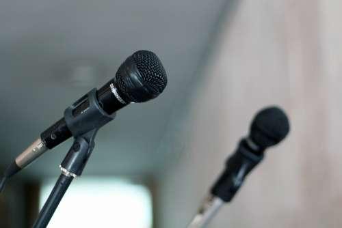 Microphone Mic Sound Audio Voice Concert Karaoke