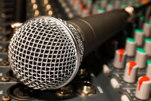 Microphone Mixer Cable Microphone Cable Singing