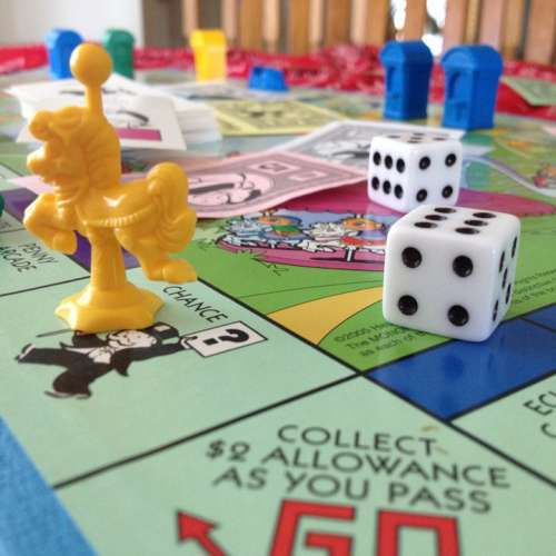 Monopoly Junior Monopoly Board Game Games Play