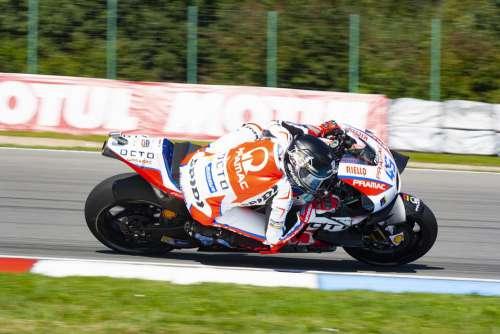 Motorcycle Racing Motorsport Race Speed Tires